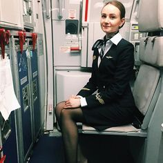 Discover Some Tricks To Getting Cheap Airfare Aeroflot Airlines, Airline Uniforms, Native American Women, Costumes For Women, Woman Costumes, Air France, Cabin Crew, Flight Attendant, Skirts