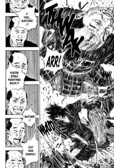 Vagabond Life - Read Vagabond Chapter Life Online - Page 1 Good Manga To Read, Read Free Manga, Live By The Sword, Vagabond Manga, Miyamoto Musashi, Shattered Dreams, Life Online, Life Page, Words To Use