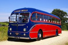 A few of my favourite buses & coaches. Bedford Buses, Bus Art, Luxury Motorhomes, Rv Bus, Little Red Corvette, Tramway, Routemaster, Wheels On The Bus, Bus Coach