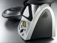 Thermomix - robot kuchenny