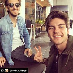 Andres & nacho-DVICIO