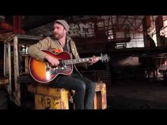 JP Maurice - Pennies - Moon Mountain Sessions - YouTube
