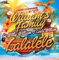 William's Family - Lalalélé (Radio Edit)