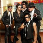 Escuchando MODERATTO - Pop Rock en EscucharMusic.CoM - Musica Online