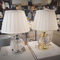 Cute Vivian Table Lamps At Mica Lighting