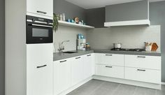Modern Design, Kitchen Cabinets, Home Decor, Stones, House, Decoration Home, Room Decor, Contemporary Design, Cabinets