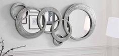 Leter du etter inspirasjon og ideer til ditt hjem. Besøk vår nettbutikk MIRAME.NO og se vårt store utvalg av speil, møbler og interiør til ditt hjem. Speil modell CADENA I. #speil #stue #soverom #gang #bad #innredning #møbler #norskehjem #mirame #pris #nettbutikk #interior #interiør #design #nordiskehjem #kunstpåveggen #butikk #oslo #norge #norsk #påveggen #bilde #speilbilde #cadena