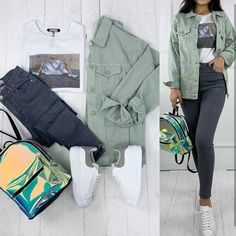 Girls Fall Outfits, Cute Girl Outfits, Teen Fashion Outfits, Teenager Outfits, College Outfits, Women's Fashion Dresses, Cool Outfits, Blazer Outfits Casual, Classy Outfits