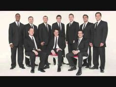 Christmas Cancan - The first of a 15 song Christmas album (Christmas Cheers)! Straight No Chaser is a rather unique group of vocalists. They mostly have festive music to the...