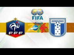 Get details of FIFA World Cup 2014 France vs Honduras live scorecard & match details.We have also provided France team squad 2014,Honduras team squad 2014