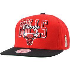 Chicago Bulls Fashion New Era 59FIFTY NBA Team Exclusive