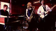 Frim-Fram Quartet: That Ain't Right. Sture Jazz Bar Helsinki Finland. Video Coriosi. - YouTube