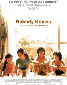 Couverture de Nobody Knows