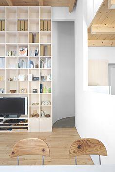 come minimizzare pilastro architettura casa interni - Cerca con Google