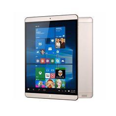 Amazon.com : 2048*1536 IPS Retina Display 9.7 inch ONDA 919 Air CH Windows 10 Tablet PC Intel Cherry Trail Z8300 Quad Core 14nm 64Bits OTG HDMI Bluetooth 4.0 4GB LPDDR3 RAM 64GB eMMC ROM : Computers & Accessories