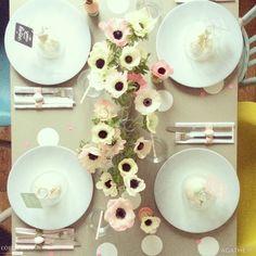 89 Meilleures Images Du Tableau Decoration De Table Ideas Table