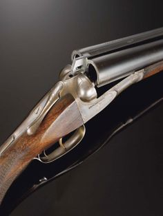 A.H. Fox Produced: 1903--1930 By Savage Arms: 1930--1942 By Connecticut Shotgun Manufacturing Co.: 1993--present