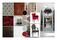 #classicdecor Home Design, Interior Design, Design Styles, Gallery Wall, 3d, Classic, Fashion Design, Furniture, Home Decor