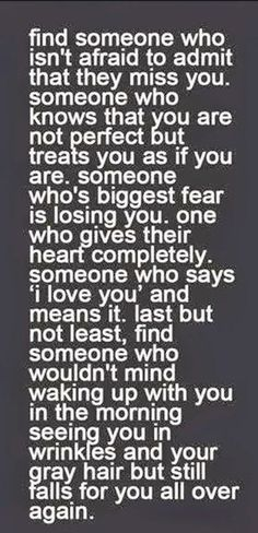 Love quotes for him & for her :find someone who pictures, photos New Quotes, Quotes For Him, Happy Quotes, Funny Quotes, Inspirational Quotes, Couple Quotes, Quotes Positive, Good Luck Quotes, Couple Texts