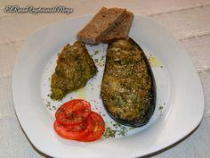 Berenjenas rellenas de verduras y aguacate   Cocinar en casa es facilisimo.com