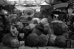 umbrella shop | Flickr - Photo Sharing!