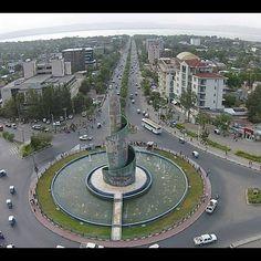 Beautiful Hawassa, Ethiopia