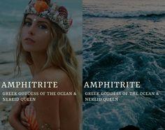 Greek Mythology Gods, Greek Gods And Goddesses, Roman Mythology, Magic Names, Cool Names, Pretty Names, Goddess Names, Fantasy Names, Greek Names