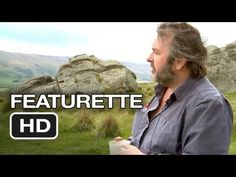 The Hobbit: The Desolation of Smaug Featurette - New Zealand (2013) - Lord of the Rings Movie HD - YouTube