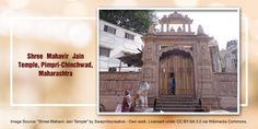The Shree Mahavir Jain Temple in Pimpri-Chinchwad is dedicated to Lord Mahavir. Believed to be the last and 24th tirthankara of Jainism, Mahavir Swamy's teachings will be celebrated tomorrow on the occasion of Rohini Vrat. The idol of the temple is, interestingly, believed to have miraculous powers of healing. #TempleTrivia