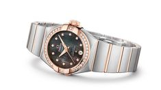 BEAUTYFASHION: OMEGA Luxury - The Constellation Collection