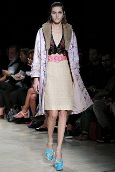 Miu Miu Ready-to-wear Spring/Summer 2015|35