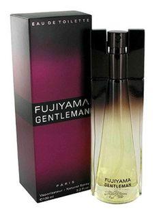 Fujiyama Gentleman for men
