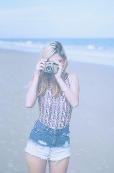 sweet summer days