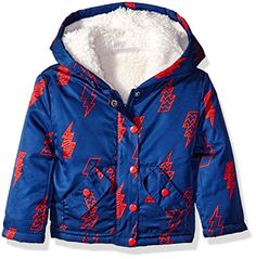 Rosie Pope Baby Boys Jacketblue24 Months De S Can Be Found