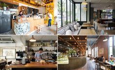 Here's proof Sukhumvit Soi 26 has more hip cafes per square meter than anywhere else in Bangkok