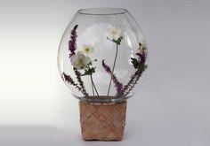 Utopia & Utility flower trap