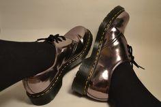 Image about style in Beauty/Clothes by Forsaken Angels Tap Shoes, Shoes Sandals, Dance Shoes, Dr. Martens, Sock Shoes, Shoe Boots, Erich Von Stroheim, Cinderella Shoes, Sneaker Heels