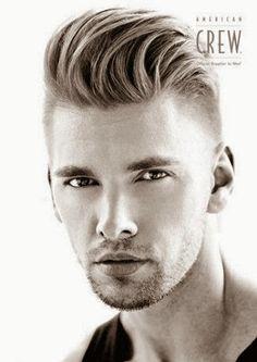 2014 Delikanlı,Karizmatik Erkek Saç Modelleri/Stilleri