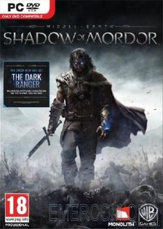 Middle-Earth: Shadow Of Mordor (2014/RUS/MULTI8/Repack R.G. Steamgames)