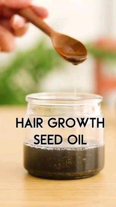 Homemade Hair Treatments, Diy Hair Treatment, Natural Hair Treatments, Natural Remedies, Hair Mask For Growth, Hair Remedies For Growth, Vitamins For Hair Growth, Hair Growth Oil, Natural Hair Growth
