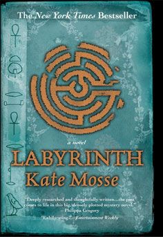 Labyrinth, by Kate Mosse. Medieval France, feminism, action and intrigue. Great read.