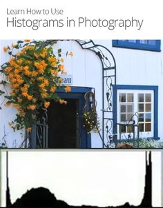How to Use Histograms in Photography