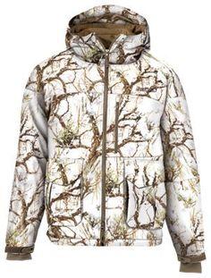 1bd4076fee4fa0 RedHead Mountain Stalker Trophy Jacket for Men