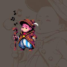 🔸Rafael Françoi🔸 Sparklite is out! (@rathaelos) / Twitter Pixel Animation, Anime Pixel Art, Pixel Art Games, Anatomy Sketches, Art Studies, Pretty Art, Game Design, Art Inspo, Game Art