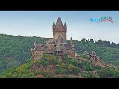 Reichsburg Cochem | Rhein-Eifel.TV