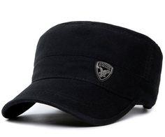 ddd1897d840  3208 Army Flat snapback hats Korean 2016 Gorras planas hombre Baseball Hats  for men Cotton
