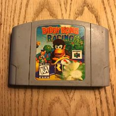 I know everyone is into Mario Kart. But I've had way more fun with Diddy Kong Racing. Its a shame they never made a new one. http://ift.tt/2vuUjim Check out Mystikz Gaming http://ift.tt/2tVNFmJ