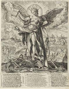 Johannes, Antonius & Hieronymus Wierix