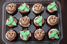 Lion Baby Shower Decorations | Sweet Cakes & Honey Buns: Lion Themed Baby Shower