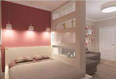 Перегородки в малогабаритных квартирах. дизайн, ремонт, малогабаритные квартиры, перегородки, длиннопост